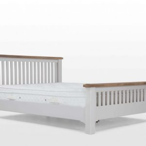 Hannah Super King 6ft Bedframe