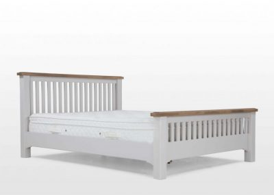 Hannah King Size Bedframe (5ft)