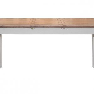 Hannah 1.2-1.6m Extendable Table