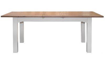 Hannah 1.2-1.6m Extendable Table
