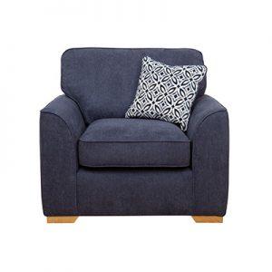 Genil Armchair
