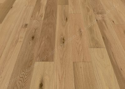 127 x 18mm Monolam Oak Brushed & Varnished