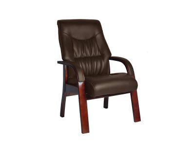 Jacob Brown Fireside Chair
