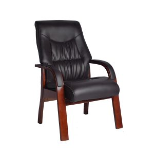 Jacob Black Fireside Chair