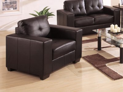 Gemona Brown Chair