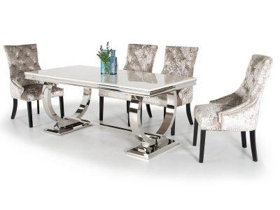 Arianna Dining Table - 2000