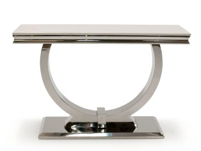 Arianna Console Table - Low
