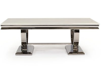 Arianna Coffee Table - Low