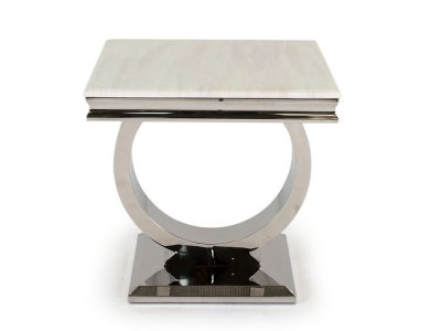 Arianna Lamp Table - Low