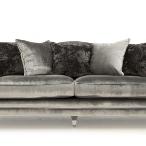 Belvedere 4 Seater - 5 Scatter Cushions