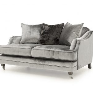 Belvedere 2 Seater - 3 Scatter Cushions