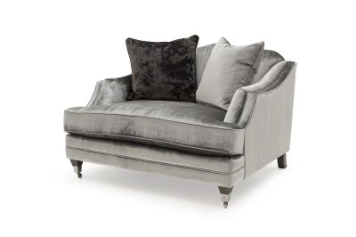Belvedere Snuggle - 2 Scatter Cushions