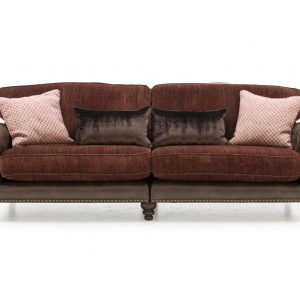 Brunswick 4 Seater - 4 Scatter Cushions