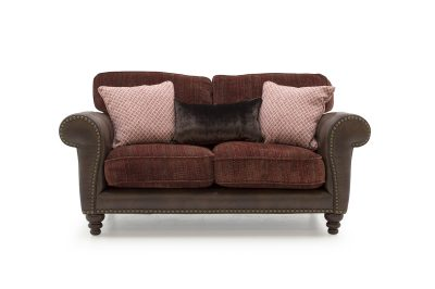 Brunswick 2 Seater - 3 Scatter Cushions