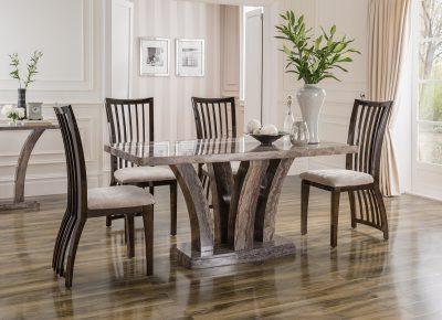 Amalfi Dining Table 1600