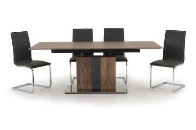 Almara Dining Table - Ext. 1600/2000