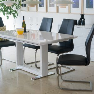 Allure Dining Table 1600/2200
