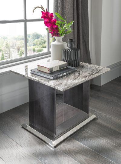 Donatella Lamp Table