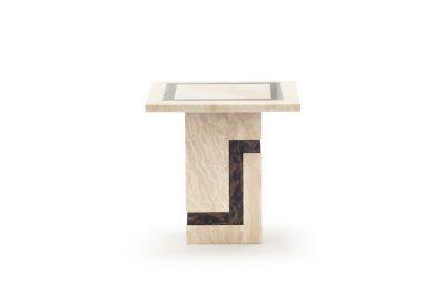 Filippo Lamp Table