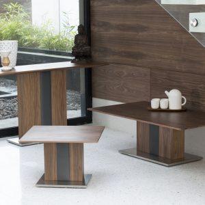 Almara Lamp Table