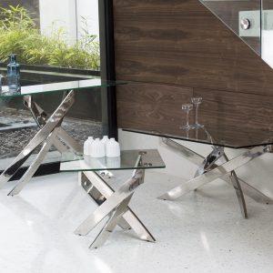 Kalmar End Table