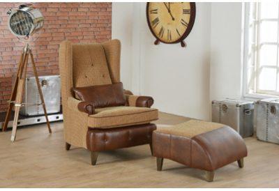 Heathcliffe Accent Chair by Lazboy