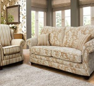 Alexander Suite 2 Seater