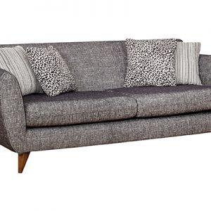 Carnival 3 Seater Sofa