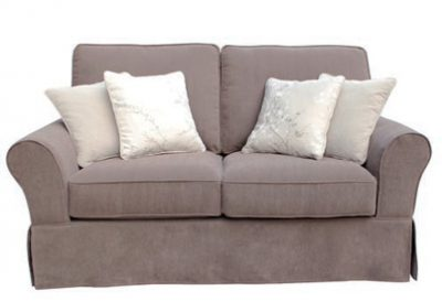 Somerset Bed Settee Sofa Bed Brown