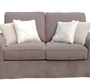 Somerset Bed Settee Sofa Bed Beige