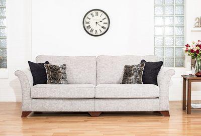 Rosa 4 Seater Sofa
