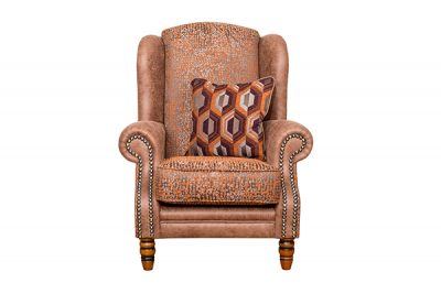 Aston Wing Chair