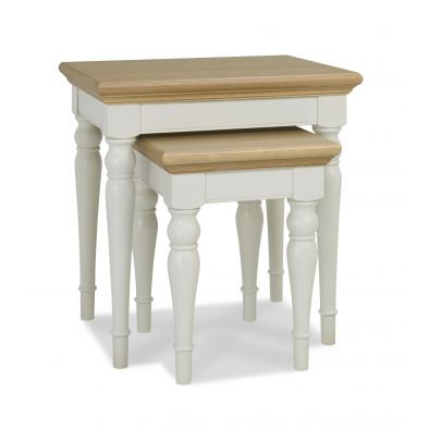 Hampstead  Nest of Tables