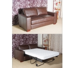 Amanda Bed Settee Brown