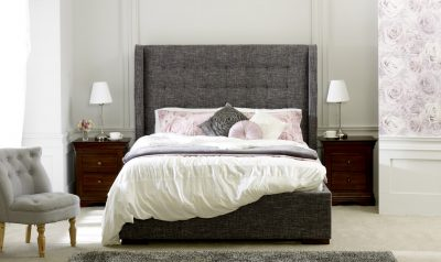 Aquila Double Bed