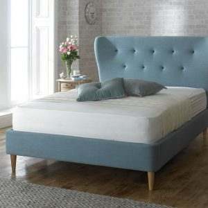Aurora Super King-Sized Bed