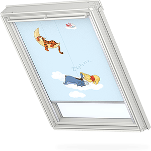 Disney and VELUX Dream Blind