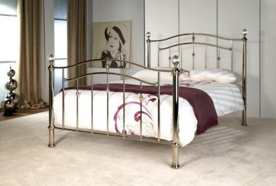 Callisto Double Bed