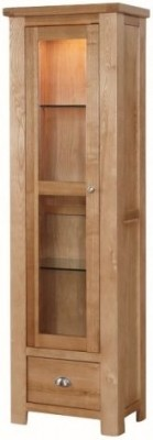 Carlingford 1 Door Display Unit
