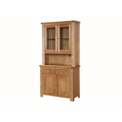 Carlingford 2 Door Buffet & Hutch