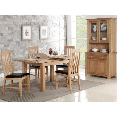 Carlingford 5' Dining Set