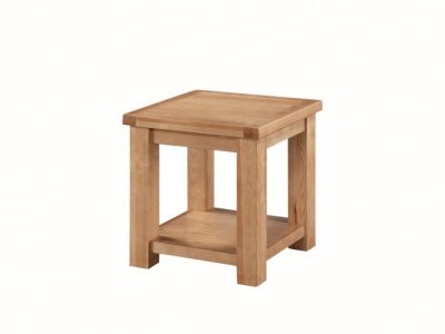 Carlingford End Table