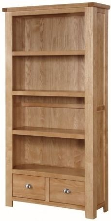 Carlingford High Bookcase