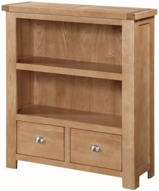 Carlingford Low Bookcase