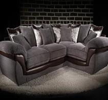 Francesa 3 Seater Sofa