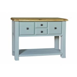 Danube French Grey Hall Table