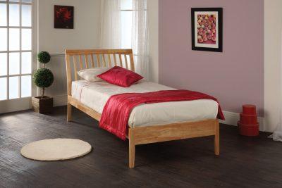 Ananke Single Bed