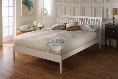 Ananke Semi-Double Bed
