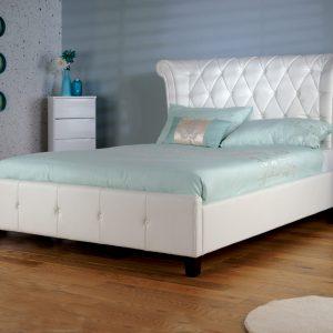 Epsilon King-Sized Bed