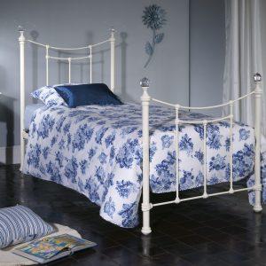 Metis Single Bed